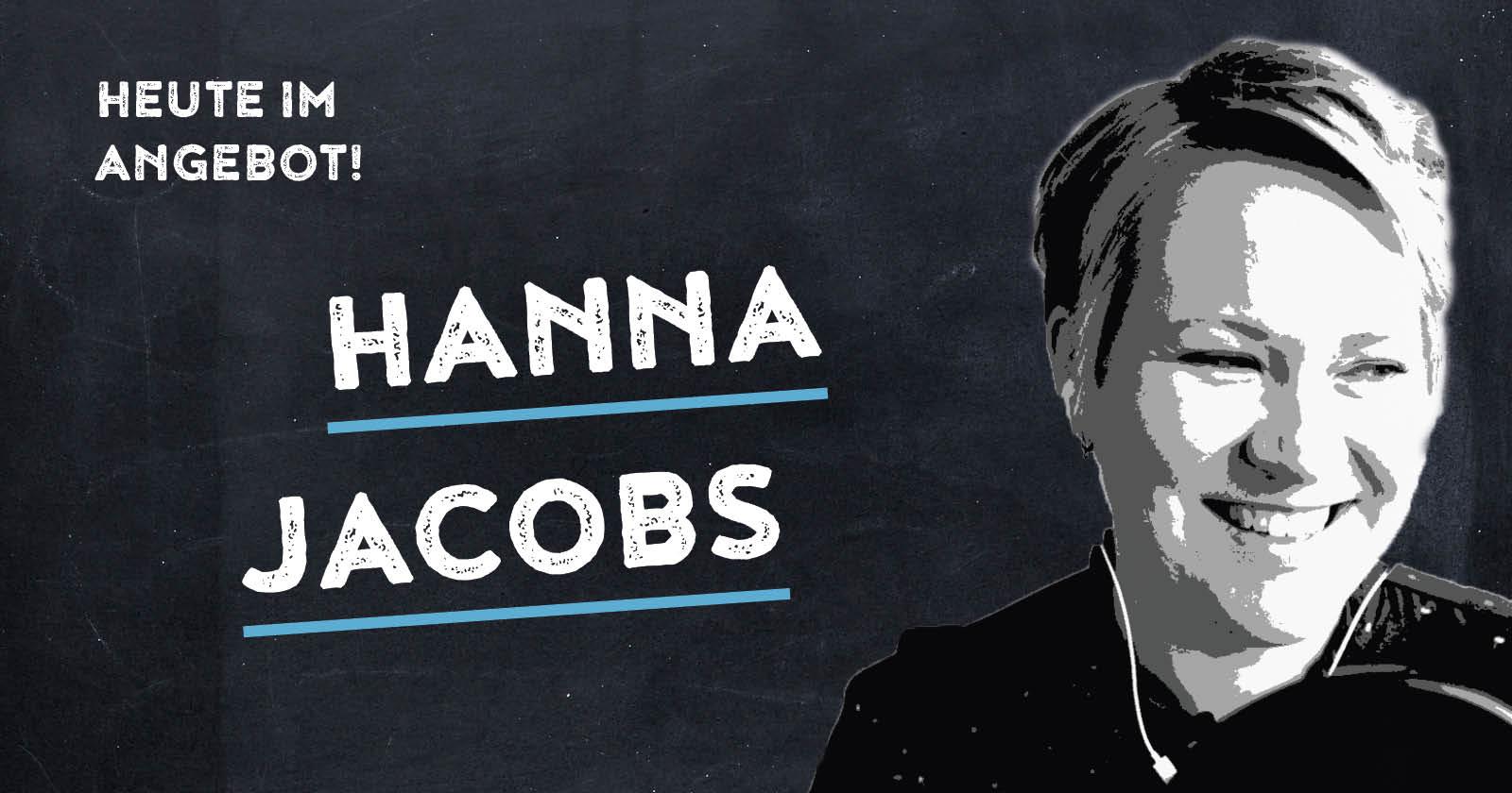 1 | Hanna Jacobs