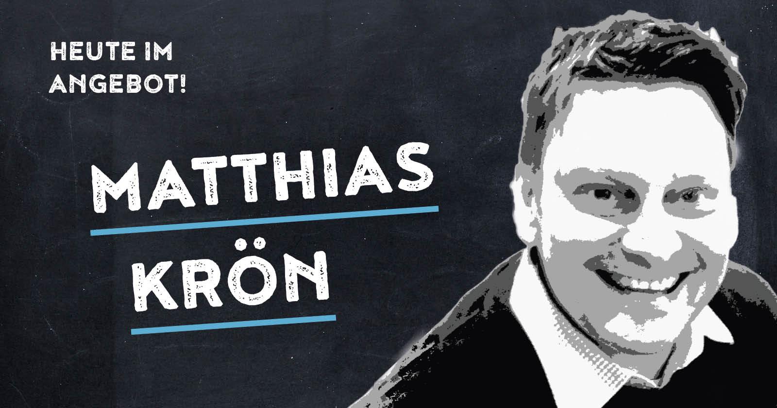 2 | Matthias Krön