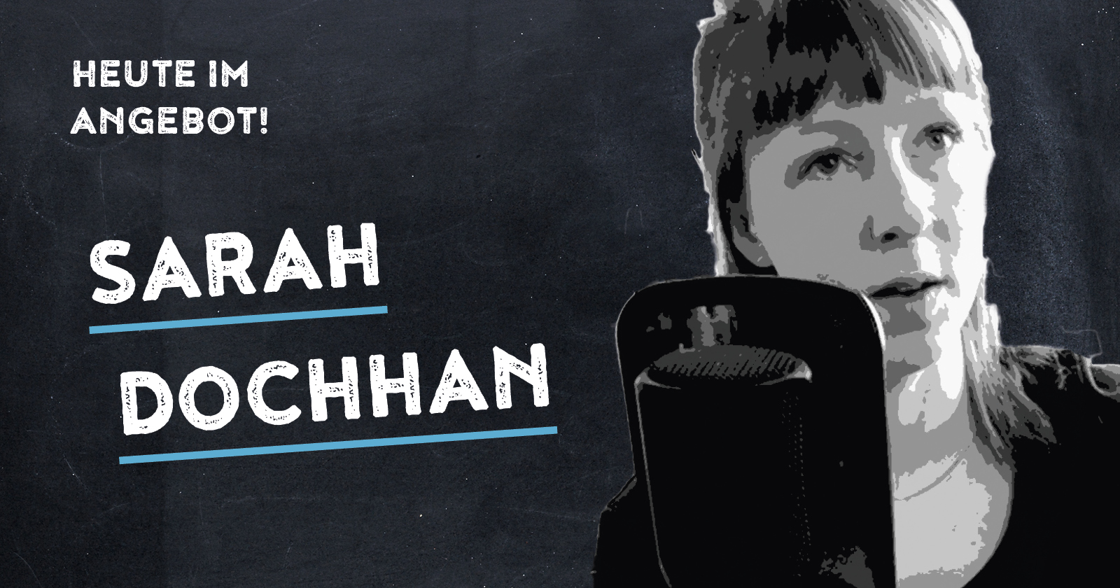 5 | Sarah Dochhan