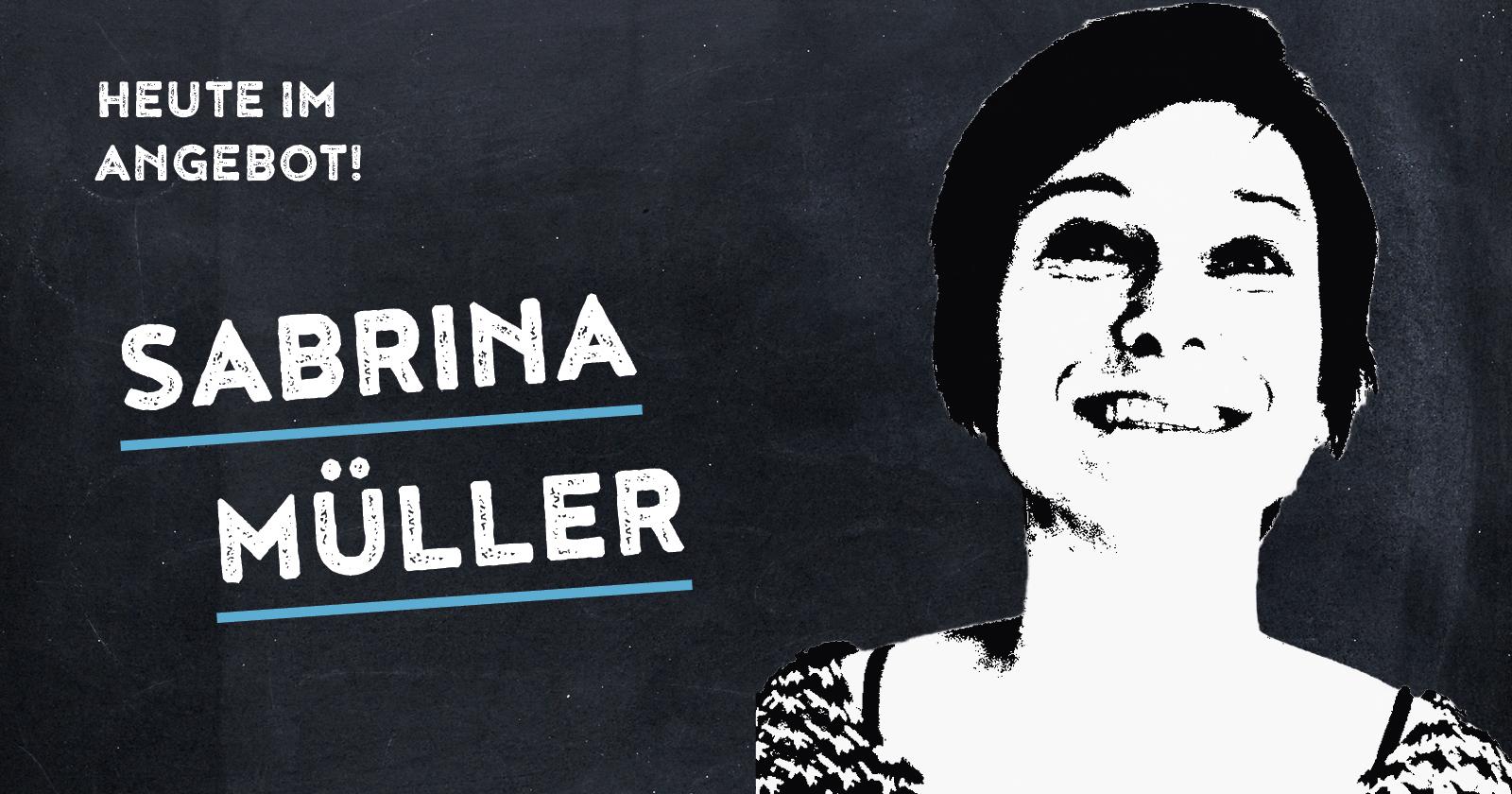 11 | Sabrina Müller
