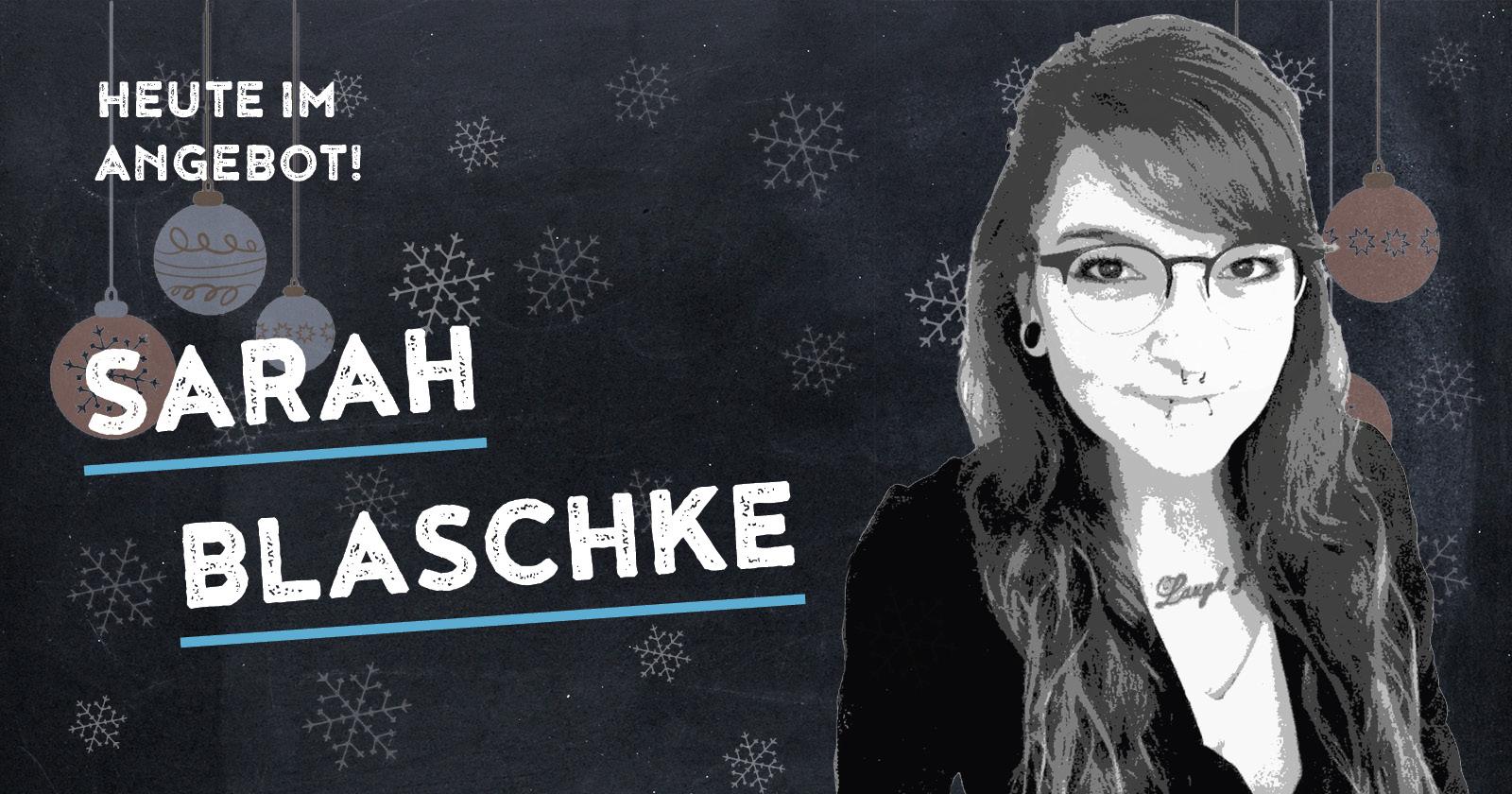 17 | Sarah Blaschke