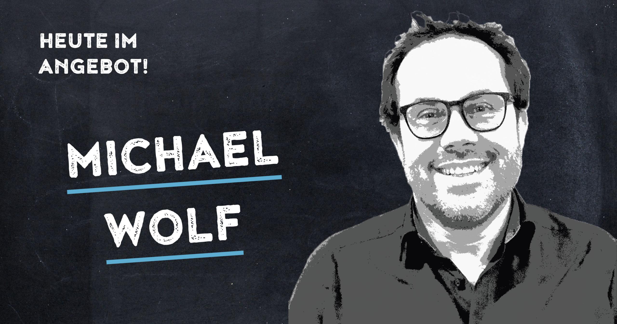 19 | Michael Wolf