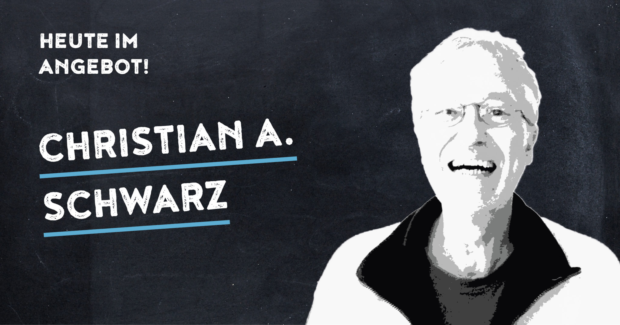 29 | Christian A. Schwarz